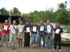Highlight for Album: 2006-08-12_IPSC_Udria_pistol_Level_II