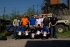 Highlight for Album: 2007-05-20_IPSC_Patarei_Open_Level_1