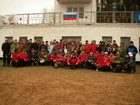 Highlight for Album: 2007-10-18_Russia_Rifle_2007_Kostroma