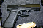 Glock17 - generation 3