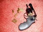 Highlight for Album: Handguns
